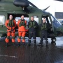 Air Corps Crew