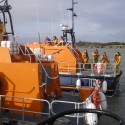 Dunmore East & Kilmore Quay Lifeboats