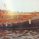 RNLB George Urie Scott